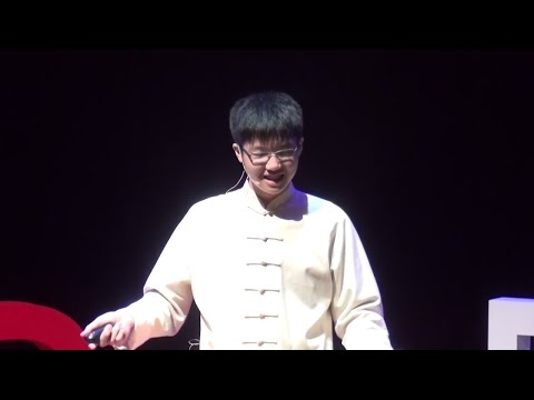 Old School | Zehuan Jackie Wu | TEDxYouth@RIS