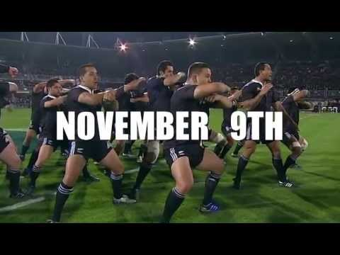USA Eagles vs. Maori All-Blacks - November 9th | PPL Park