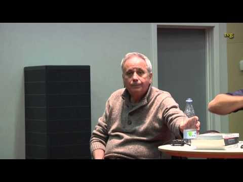 Ilan Pappé: The Nakba, Ethnic Cleansing & Genocide - 11th of May 2014