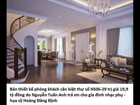 Khối tài sản khủng khiếp của Viện trưởng VKSND tối cao Nguyễn Hòa Bình