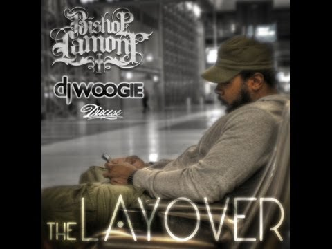 Bishop Lamont ft Reks, Dave NY & Marvwon - Matthew 20:16 (THE LAYOVER)