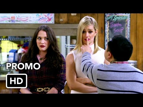 2 Broke Girls Season 6 Episode 10 Promo,