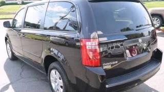 2009 Dodge Grand Caravan C/V - Mini-van, Cargo Des Moines IA 3529 videos
