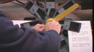 Radial-Rotary Aircraft Engine Model Demo