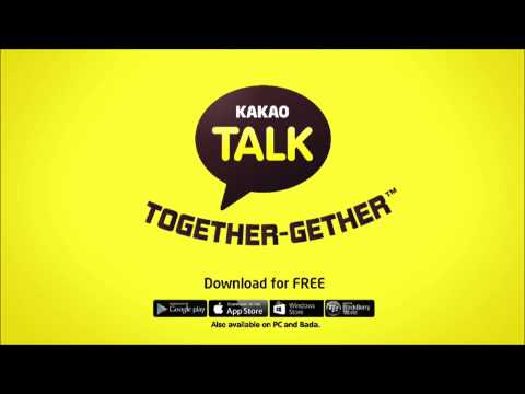 KakaoTalk Malaysia Radio Ad (English Version)
