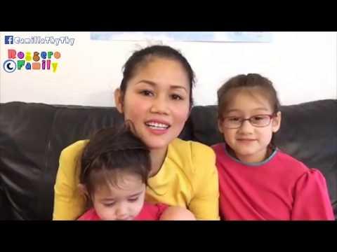 Ông Bà Anh - Lê Thiện Hiếu (Cover) - Clip quay hôm 3 mẹ con live stream trên FB