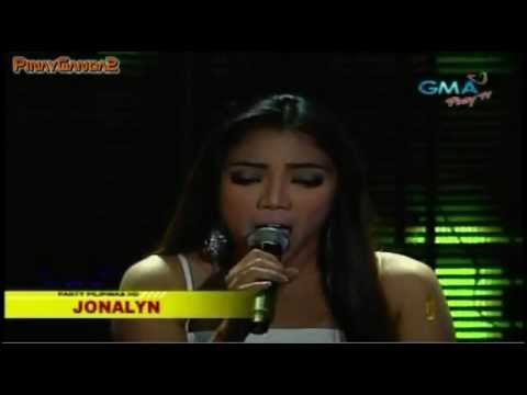 "Party Pilipinas [HD] - Jonalyn Viray Live ""Rolling in the Deep"" = 2/19/12"