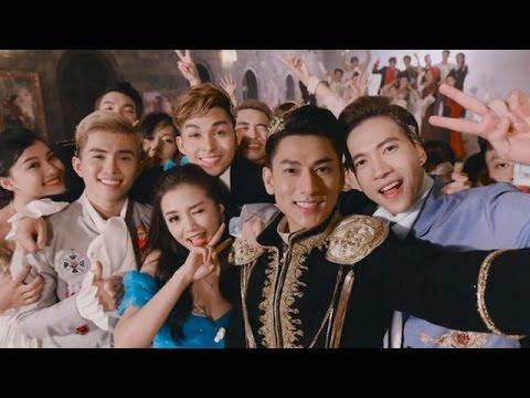 [MV HD] Selfie -  Chuyện Tình Lọ Lem - 365 DaBand