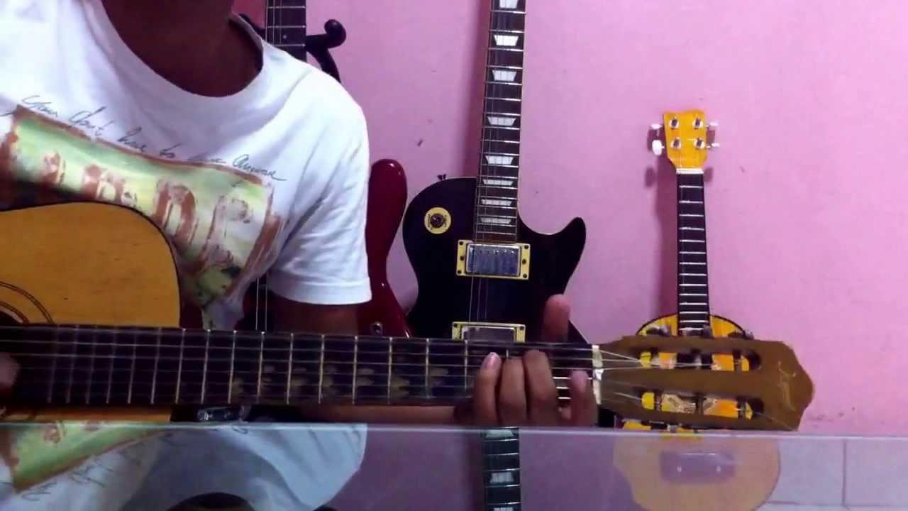 Sandiwara cinta - Republik cover gitar - YouTube
