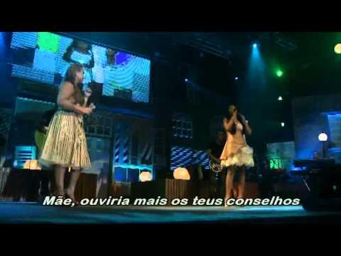 Bruna Karla - 12 - Na Eternidade (DVD Advogado Fiel Ao Vivo 2011)