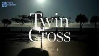 TWIN CROSS「ただいま」