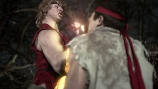 Street Fighter: Legacy Short Fan Film