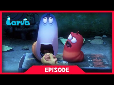 Larva - Jedz šunku
