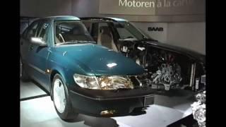 Saab 900 SE Premiere 1993