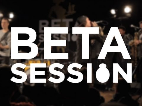 Lukas Graham - Beta Session (Samlet)