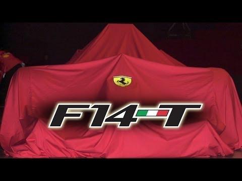 F1 2014 - Ferrari F14-T - Analisi e Foto - FilipSenna1