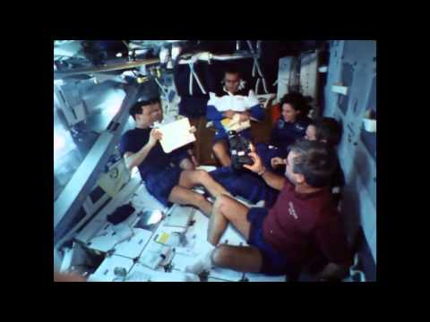 Space Shuttle Documentary (Narrated by William Shatner)