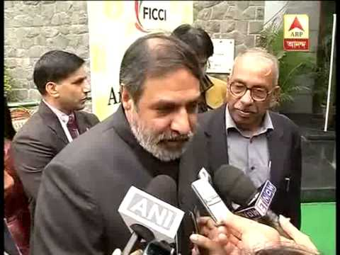 Anand Sharma on Indo-US relation and Devyani case