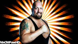 "WWE:Big Show Theme ""Crank It Up"" [CD Quality + Download"