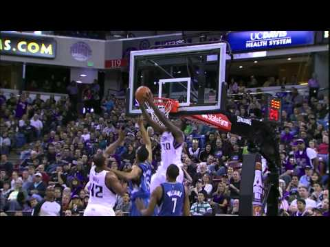 NBA Highlights: March 2012, Part 2