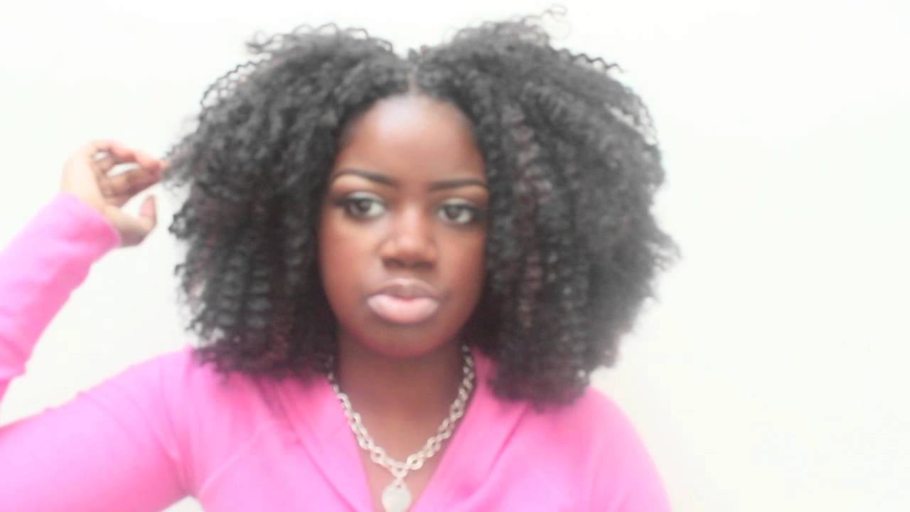 Crochet Braids Youtube : FAQ about my Crochet Braids - YouTube