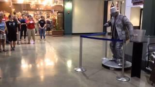 Dubstep Dance Battle: Noster vs Eclypse