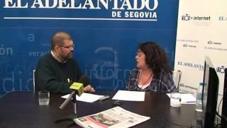 Marta Cantero: «Queremos que arte y discapacidad sea una marca de calidad»