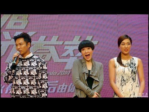 《TVB马来西亚星光薈萃颁奖典礼2014》拉票造势活动 : TVB Star Awards Malaysia 2014 @ Paradigm Mall