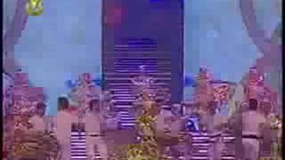 Miss Venezuela 2008. Homenaje A Dayana Mendoza Parte 2