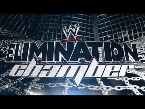WWE ELIMINATION CHAMBER 2014 - FULL PPV LIVE CALL IN SHOW - OMG Wrestling Podcast - WWE 2K14