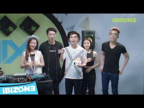 [MIXX #6] Châu Đăng Khoa và DJ Minh Anh