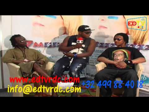EDTV COMEDIE: BA KOLO MASOLO KIEKIEKIEEIEKIE!