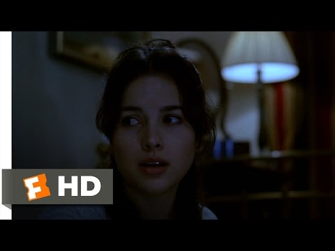 Nine Lives (8/11) Movie CLIP - The Demon in the Closet (2002) HD
