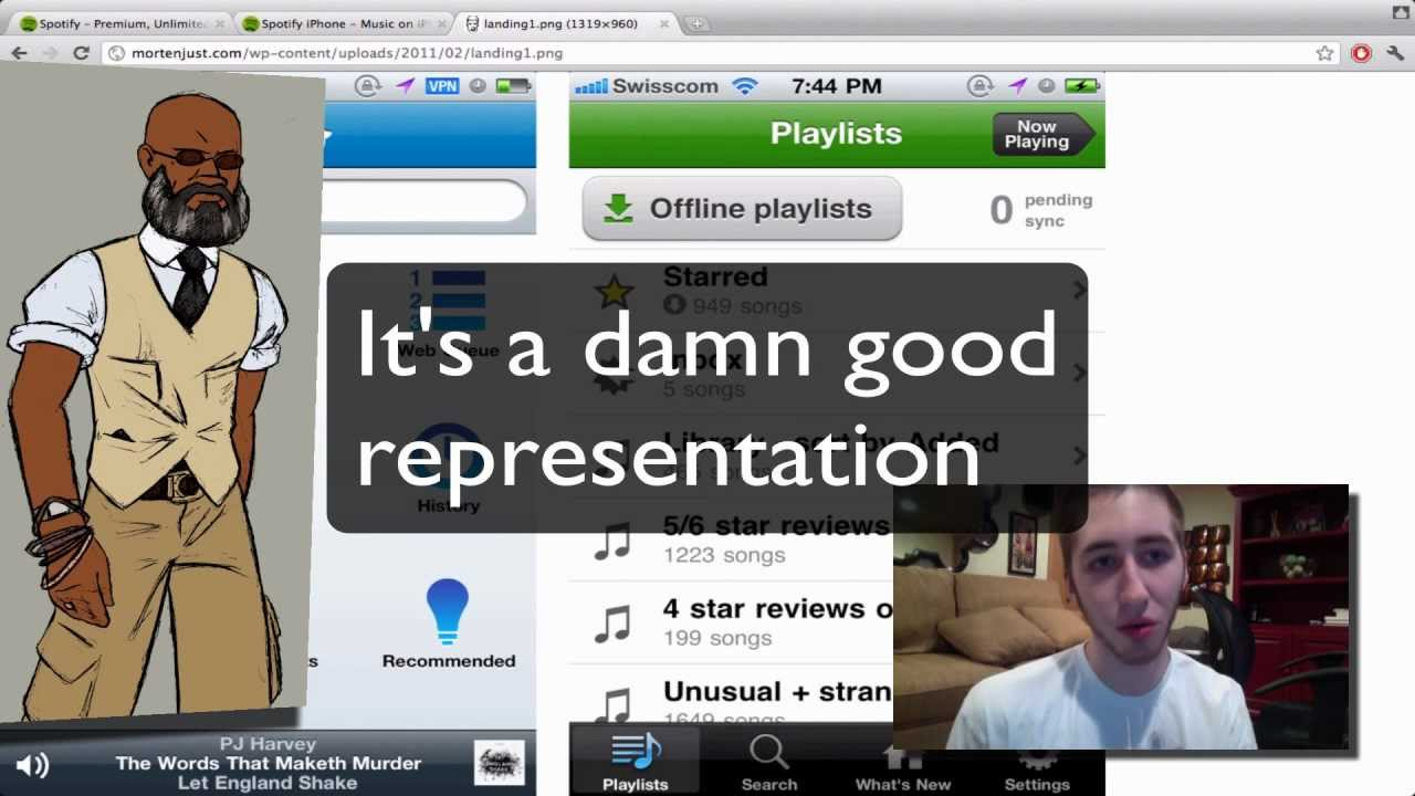 how to get youtube videos into your itunes