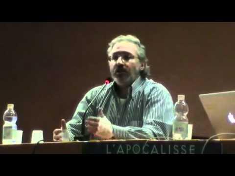 l'apocalisse di Giovanni 2012 Giorgio Bongiovanni Torino - 29/01/2012 1di2