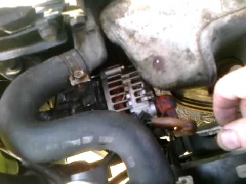 1993 camaro wiring harness diagram 97 nissan sentra alternator swap youtube  97 nissan sentra alternator swap youtube