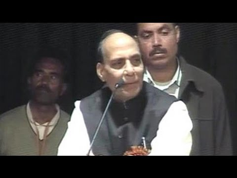 BJP ready to apologise for mistakes, says Rajnath Singh, reaching out to Muslims