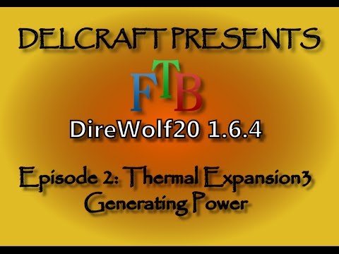 Thermal Expansion 3   Power Generation