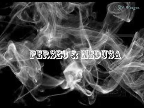 Perseo y Medusa - Mitologia Griega - Animación