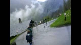 Vid�o Rallye du Beaufortain Crash 2010 par Kiaraconv3rs3 (6976 vues)