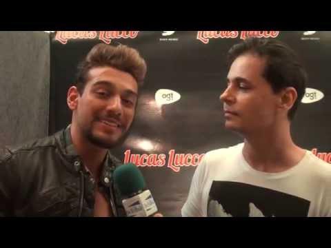LUCAS LUCCO  Show em Araraquara - Em Evidência com Emilio