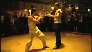 Yuri Boyka Vs Tony Jaa