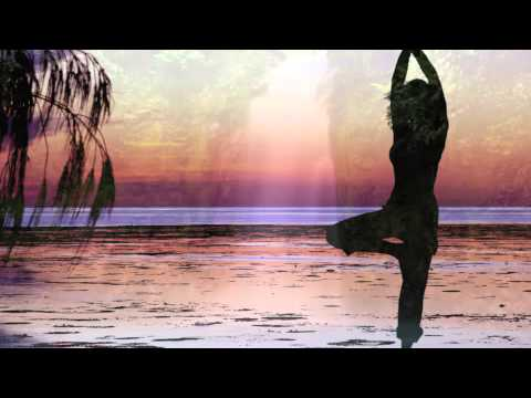 Yoga Music Video: New Age Music for Yoga and Buddhist Meditation. Zen Music
