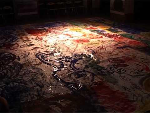 Смотреть видео В Вентспилском музее прошел звездный дождь