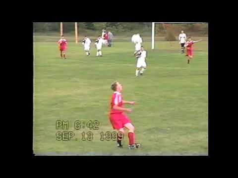 NCCS - Saranac Boys 9-13-99