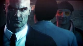 Hitman Absolution Contracts Mode Trailer
