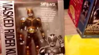 MY NEWEST KAMEN RIDER TOY.3gp view on youtube.com tube online.
