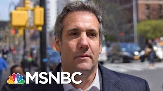 Mueller Has Evidence Cohen Was In Prague In 2016, Confirming Parts Of Dossier | Hardball | MSNBC