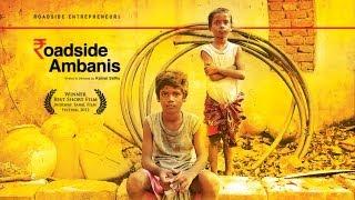 Roadside Ambanis Best Tamil Short Film Winner (Norway