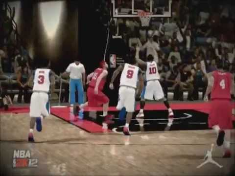 NBA 2K12 Slamdunk SHOHOKU roster. - YouTube